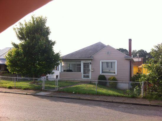 5014 Kentucky St, South Charleston, WV 25309