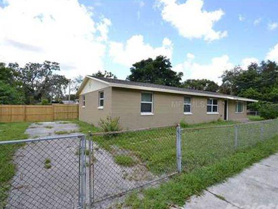 5124 N 36th St, Tampa, FL 33610