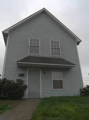 614 E Oak St, New Albany, IN 47150