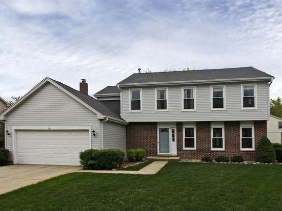 369 W Windsor Dr, Bloomingdale, IL 60108
