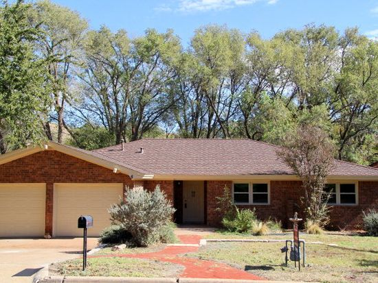 5 W Brookhollow Dr, Ransom Canyon, TX 79366