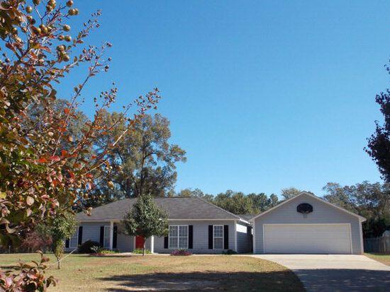 873 Lovers Lane Rd, Leesburg, GA 31763