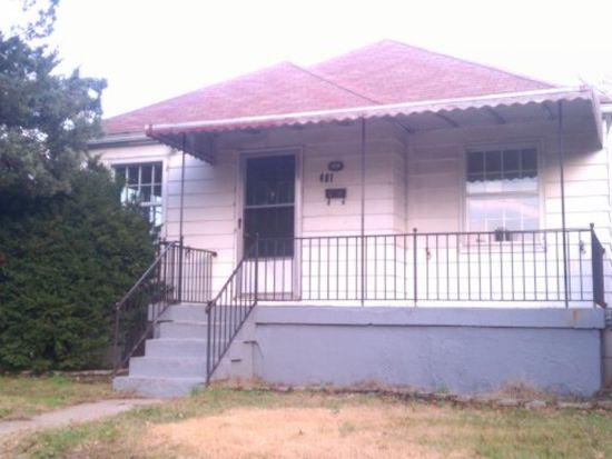 401 S 40th St, Louisville, KY 40212