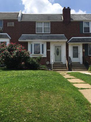2936 Glenview St, Philadelphia, PA 19149