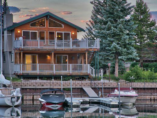 399 Wedeln Ct, South Lake Tahoe, CA 96150