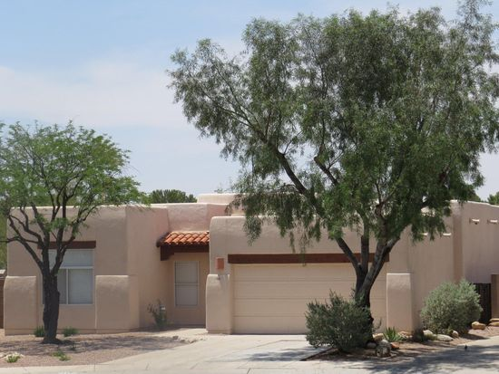 217 E Shadow Bluff Pl, Tucson, AZ 85704