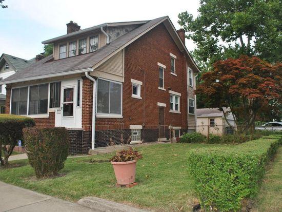 532 Fairwood Ave, Columbus, OH 43205