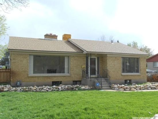 1137 35th St, Ogden, UT 84403