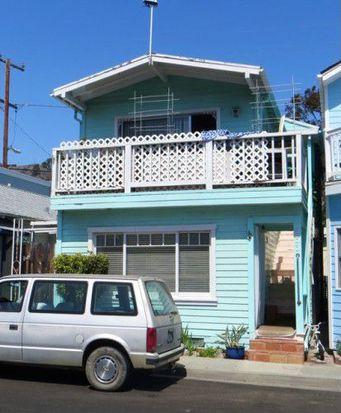 233 Descanso Ave, Avalon, CA 90704
