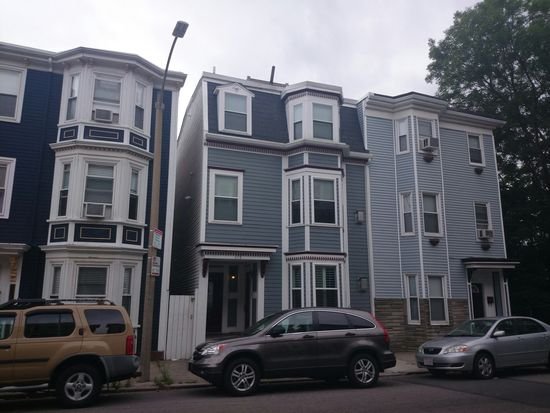 415 E 8th St UNIT 2, South Boston, MA 02127