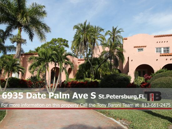 6935 Date Palm Ave S, St Petersburg, FL 33707