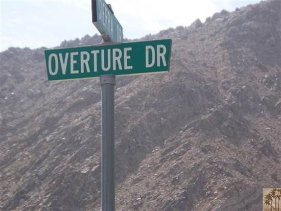60376 Overture Dr, Palm Springs, CA 92262