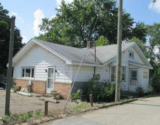 115 W Pendle St, South Bend, IN 46637