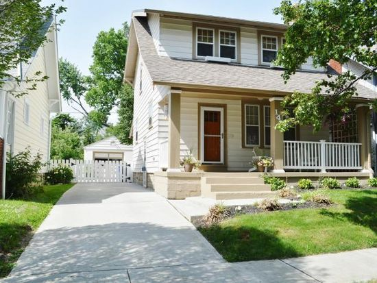 144 E Pacemont Rd, Columbus, OH 43202