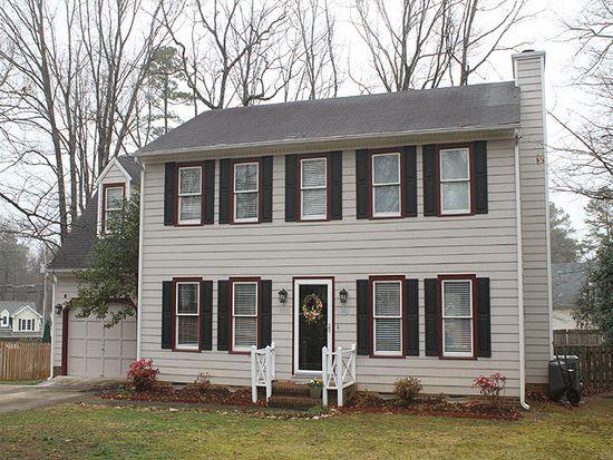 105 Brandywine Dr, Raleigh, NC 27607