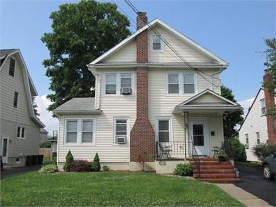 8 Kennedy Rd, Morris Plains, NJ 07950