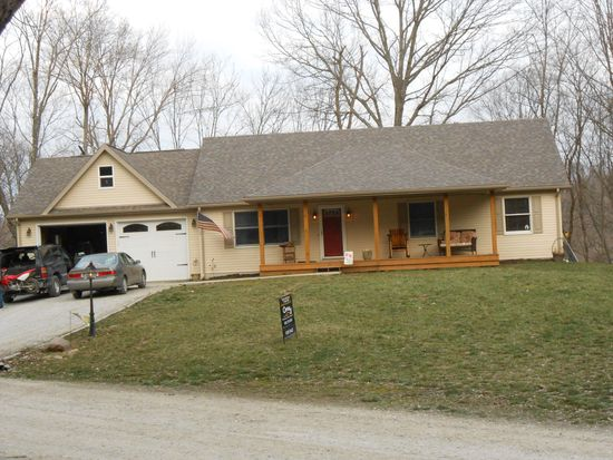 3330 N Martin Rd, Madison, IN 47250