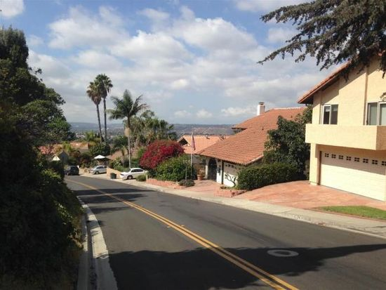 6204 Camino Largo, San Diego, CA 92120