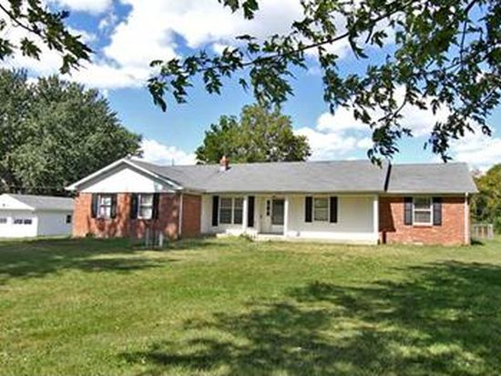 4950 W Southport Rd, Indianapolis, IN 46221