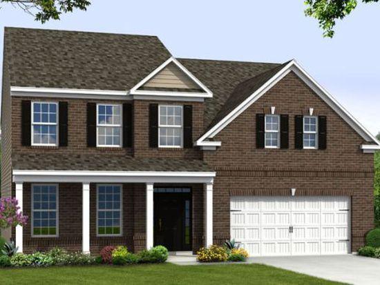 Providence - Eagles Nest by Beazer Homes