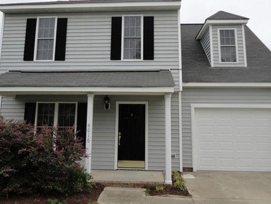 4016 Grandover Dr, Raleigh, NC 27610