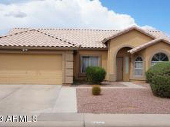 1414 E Park Ave, Gilbert, AZ 85234