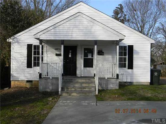 640 Coleman St, Raleigh, NC 27610