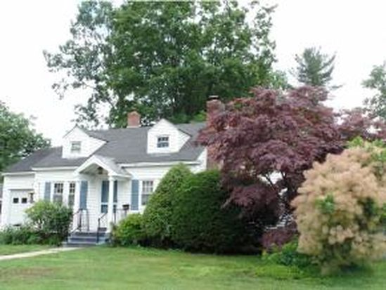 69 Park Ave, Claremont, NH 03743
