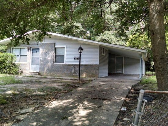 433 28th Ave, Columbus, GA 31903