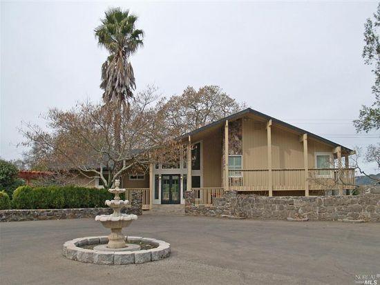 4465 Parker Hill Rd, Santa Rosa, CA 95404