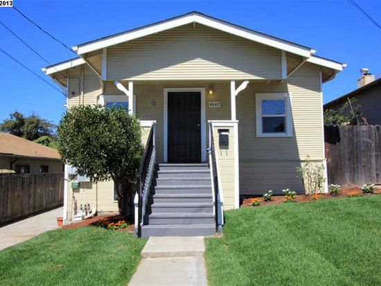 4047 Brown Ave, Oakland, CA 94619