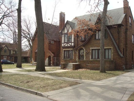 18215 Wildemere St, Detroit, MI 48221