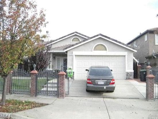 1304 Summer Grove Cir, Fairfield, CA 94534