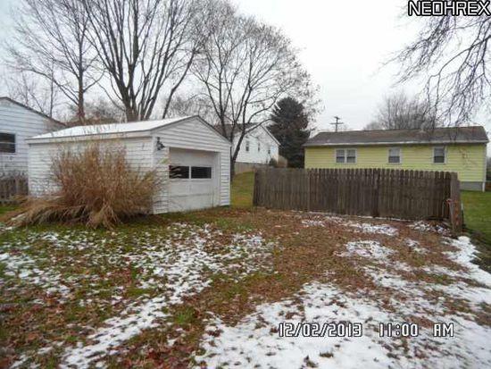 157 S Avon Ave, Wadsworth, OH 44281