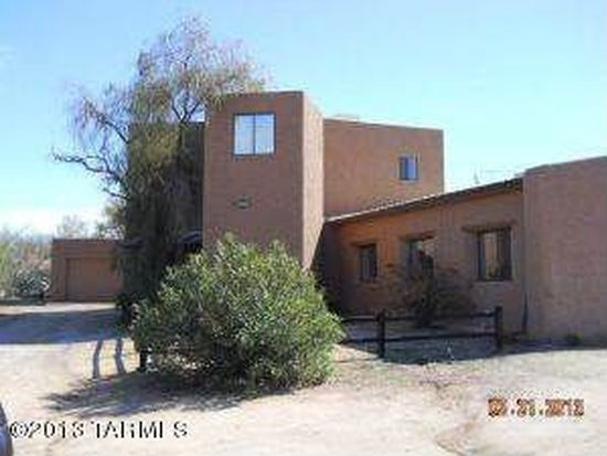 9120 N Camino De La Tierra, Tucson, AZ 85742