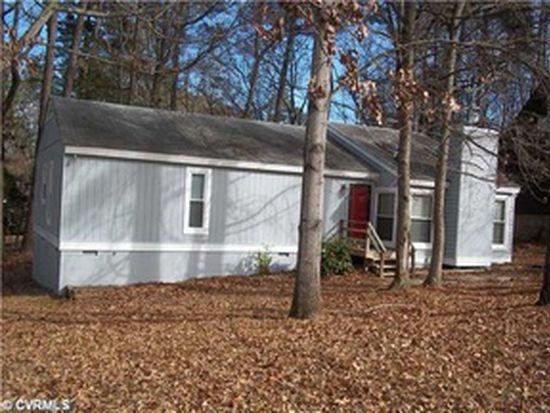 1731 Woodyshade Cir, North Chesterfield, VA 23235