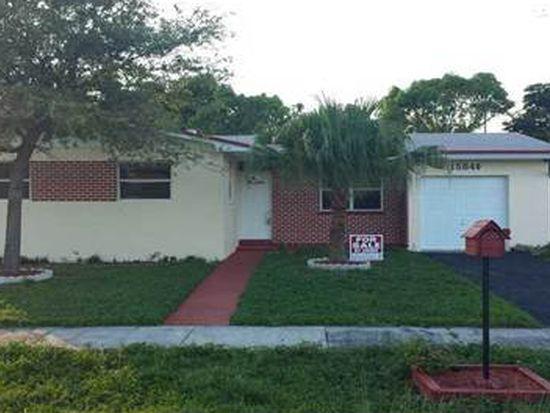 15840 SW 106th Ave, Miami, FL 33157