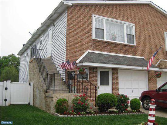 7728 Tabor Ave, Philadelphia, PA 19111