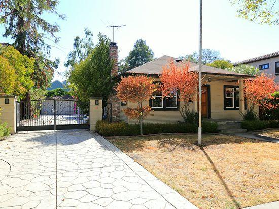 2120 Princeton St, Palo Alto, CA 94306