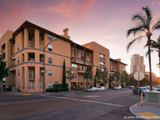 301 W G St UNIT 308, San Diego, CA 92101