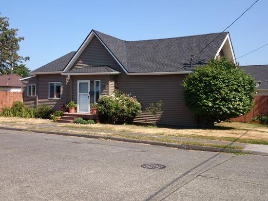 6265 Flora Ave S, Seattle, WA 98108