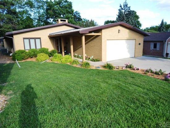 1408 S Kiwanis Ave, Sioux Falls, SD 57105