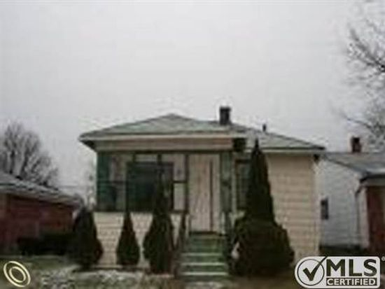 18054 Goddard St, Detroit, MI 48234
