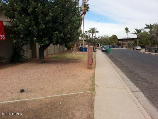436 N Hill APT D, Mesa, AZ 85203