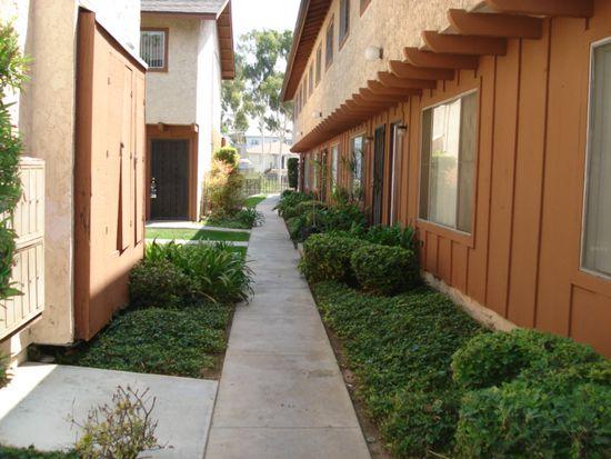 1061 S 41st St APT 6, San Diego, CA 92113