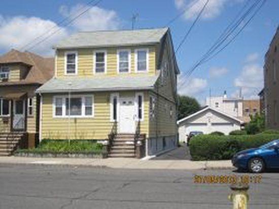 27 Heckel St, Belleville, NJ 07109