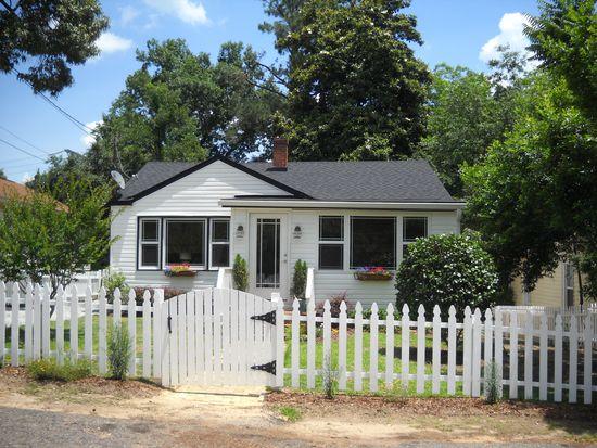 440 Newberry St, Aiken, SC 29801