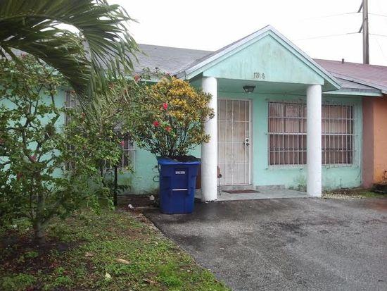 17928 NW 40th Ct, Miami Gardens, FL 33055