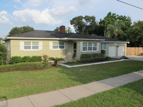 2800 Hargill Dr, Orlando, FL 32806