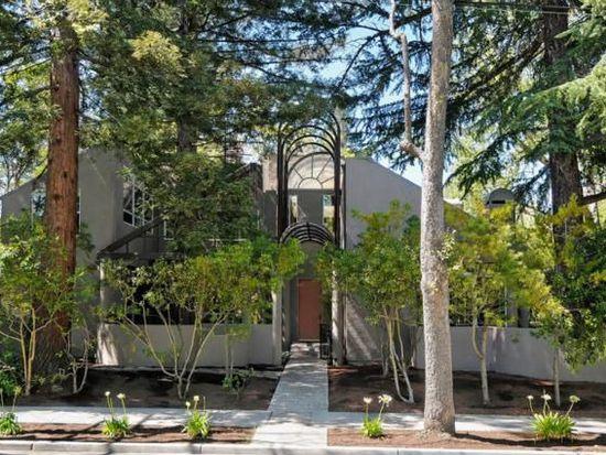 1854 Bryant St, Palo Alto, CA 94301